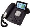AGFEO ST45 IP Systemtelefon schwarz - klein