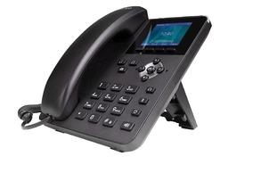 AGFEO SIP Telefon T19 schwarz