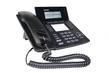 AGFEO ST53 Systemtelefon UP0/S0 schwarz - klein