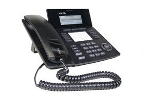 AGFEO ST53 Systemtelefon UP0/S0 schwarz