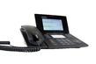 AGFEO ST56 IP Systemtelefon schwarz - klein