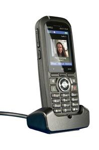 AGFEO DECT75 IP Mobilteil