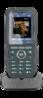 AGFEO DECT78 IP Mobilteil anthrazit - klein