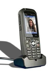AGFEO DECT70 IP Mobilteil