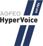 AGFEO HyperVoice Virtuelle Telefonanlage Software PBX