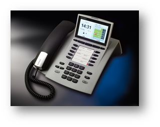 Agfeo Telefon ST45