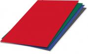 Aluminium farbeloxiert