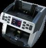 Geldscheinzähler und -prüfer CCE 6000 - klein