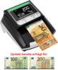 Geldscheinprüfer CCE 1810 Cash&Card - klein