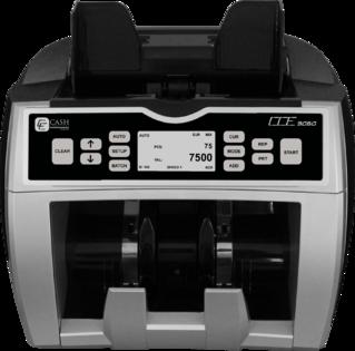 Geldscheinzähler CCE 3060