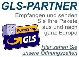 GLS Partner