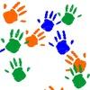 Kinderstempelfarbe - klein