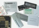 Metallprint SP I