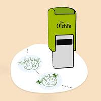 Anwendung Olchi 3