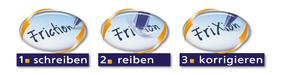 Pilot Frixion Ball