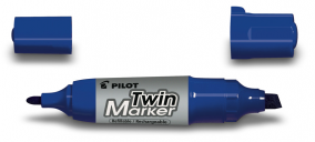 Pilot Twin Marker Dick Begreen
