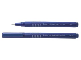 Pilot  Drawing Pen 02