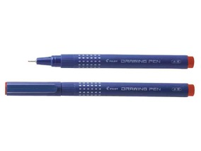 Pilot  Drawing Pen 05
