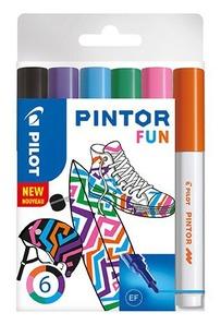 Pintor EF 6er Set Fun