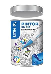 Pintor F DIY Jutebeutel