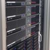 Serverhousing - klein
