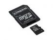 Speicherkarte / micro SD / 8GB / SDHC Class 10 - klein
