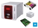 EVOLIS Zenius Classic GO-Pack