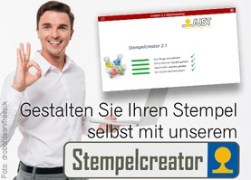 Stempelcreator