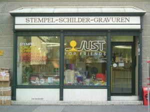 Filiale Innsbruck
