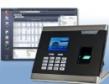 NovaCHRON Komplettpaket Smart Time Office mit NTB 860 - klein