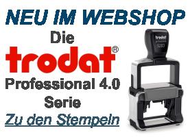 Neu im Webshop