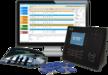 NovaCHRON Komplettpaket Smart Time Plus mit NTA 960 - klein