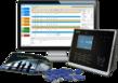 NovaCHRON Komplettpaket Smart Time Plus mit NTA 980 - klein