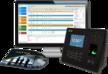 NovaCHRON Komplettpaket Smart Time Plus mit NTB 960 - klein