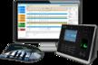 NovaCHRON Komplettpaket Smart Time Plus mit NTB 980 - klein
