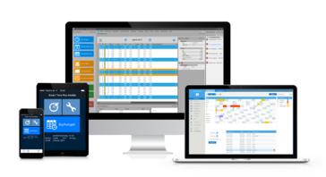 Smart Time WebClient